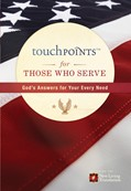 Cover: TouchPoints for Those Who Serve