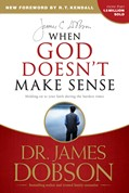 Cover: When God Doesn't Make Sense