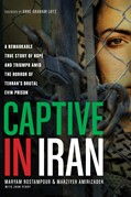 Cover: Captive in Iran