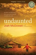 Cover: Undaunted