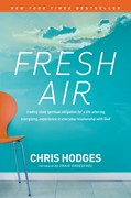 Cover: Fresh Air