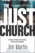 Cover: The Just Church