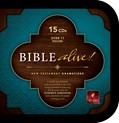 Cover: Bible Alive! New Testament