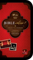 Cover: Bible Alive!
