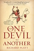 Cover: As One Devil to Another