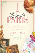 Cover: Longing for Paris