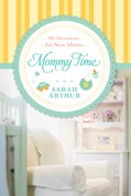 Cover: Mommy Time