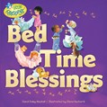 Cover: Bed Time Blessings
