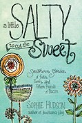 Cover: A Little Salty to Cut the Sweet