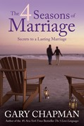 Cover: The 4 Seasons of Marriage