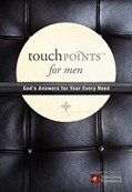 Cover: TouchPoints for Men