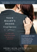 Cover: Your Heart's Desire Group Experience
