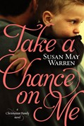 Cover: Take a Chance on Me