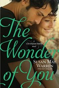 Cover: The Wonder of You
