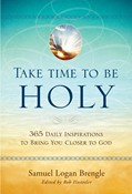 Cover: Take Time to Be Holy