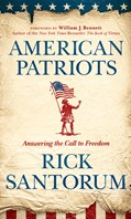 Cover: American Patriots