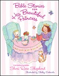 Cover: Bible Stories for His Beautiful Princess