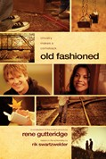 Cover: Old Fashioned