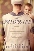 Cover: The Midwife