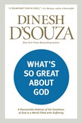 Cover: What's So Great about God