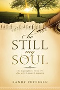 Cover: Be Still, My Soul