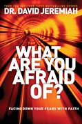 Cover: What Are You Afraid Of?