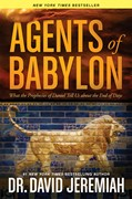 Cover: Agents of Babylon