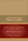 Cover: Your Daily Journey with God