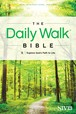 The Daily Walk Bible NIV : Softcover