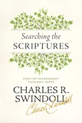 Cover: Searching the Scriptures