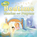 Cover: Bedtime Stories and Prayers