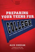 Cover: Preparing Your Teens for College