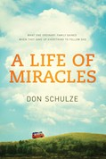 Cover: A Life of Miracles