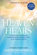 Cover: Heaven Hears