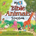 Cover: My Bible Animals Storybook