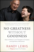 Cover: No Greatness without Goodness