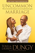 Cover: Uncommon Marriage