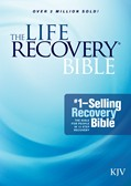 Cover: The Life Recovery Bible KJV