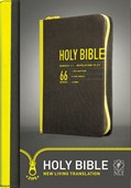 Cover: Zips Bible NLT