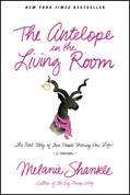 Cover: The Antelope in the Living Room