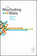 Cover: The Wayfinding Bible NLT