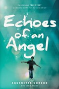 Cover: Echoes of an Angel