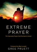 Cover: Extreme Prayer