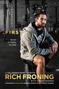 Cover: First