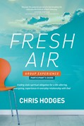 Cover: Fresh Air Group Experience Participant's Guide
