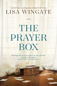Cover: The Prayer Box
