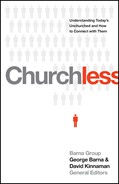 Cover: Churchless