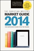 Cover: The Christian Writer's Market Guide 2014