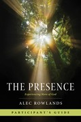 Cover: The Presence Participant's Guide
