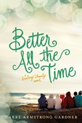 Cover: Better All the Time